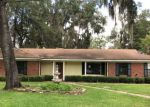 Bank Foreclosure for sale in Jasper 32052 SHADY OAK LN - Property ID: 4208625885