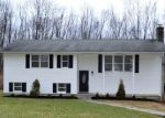 Bank Foreclosure for sale in Sussex 07461 MUDTOWN RD - Property ID: 4210502597