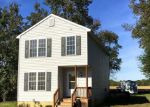 Bank Foreclosure for sale in Mattaponi 23110 CHAIN FERRY RD - Property ID: 4220703447