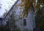 Bank Foreclosure for sale in Martinsville 46151 BUFFALO LN - Property ID: 4223182826