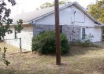 Bank Foreclosure for sale in Weatherford 76087 SPRING CREEK RD - Property ID: 4225174282