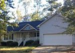 Bank Foreclosure for sale in Eatonton 31024 TANGLEWOOD RD SW - Property ID: 4227527521