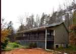 Bank Foreclosure for sale in Bryson City 28713 RIVERWOOD DR - Property ID: 4227569567