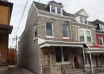 Bank Foreclosure for sale in Reading 19602 S 15TH ST - Property ID: 4232564664