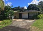 Bank Foreclosure for sale in Kalaheo 96741 EHAKO ST - Property ID: 4232806870