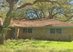 Bank Foreclosure for sale in Boling 77420 GWYNETH ST - Property ID: 4235230610