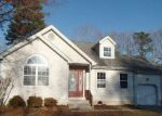 Bank Foreclosure for sale in Absecon 08205 CARVEL AVE - Property ID: 4235570928