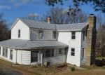 Bank Foreclosure for sale in Bluemont 20135 PINE GROVE RD - Property ID: 4236191521