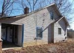 Bank Foreclosure for sale in Lexington 27292 MARION LN - Property ID: 4239413250