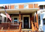 Bank Foreclosure for sale in Dundalk 21222 EWALD AVE - Property ID: 4239479839