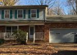 Bank Foreclosure for sale in Uniontown 44685 SPRINGDALE RD - Property ID: 4239978235