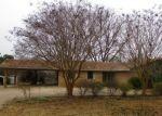 Bank Foreclosure for sale in El Dorado 71730 BAUGH RD - Property ID: 4240901498