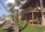 Bank Foreclosure for sale in Lahaina 96761 LOWER HONOAPIILANI RD - Property ID: 4241593492