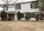 Bank Foreclosure for sale in Sicklerville 08081 AVELLA LN - Property ID: 4243190795