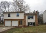 Bank Foreclosure for sale in Ypsilanti 48198 ASHTON CT - Property ID: 4244776242