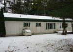 Bank Foreclosure for sale in Neshkoro 54960 FOREST HILLS PKWY - Property ID: 4244888816