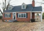 Bank Foreclosure for sale in Warrenton 20186 RAPPAHANNOCK ST - Property ID: 4244992611