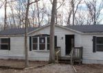 Bank Foreclosure for sale in Warrenton 63383 PENDLETON LOST CREEK RD - Property ID: 4245663137