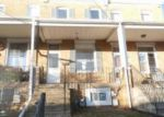 Bank Foreclosure for sale in Clifton Heights 19018 N SYCAMORE AVE - Property ID: 4245846662