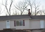 Bank Foreclosure for sale in Lacygne 66040 WALLACE LN - Property ID: 4246794436
