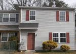 Bank Foreclosure for sale in Newark 19702 KEMPER DR - Property ID: 4247298543