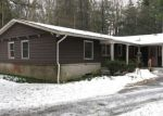 Bank Foreclosure for sale in Wilkes Barre 18702 LAUREL RUN RD - Property ID: 4247654617