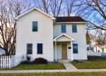 Bank Foreclosure for sale in Chesterton 46304 RANKIN ST - Property ID: 4248118876