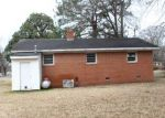 Bank Foreclosure for sale in Scotland Neck 27874 W 10TH ST - Property ID: 4248952328