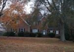 Bank Foreclosure for sale in Clayton 27520 FOREST DR - Property ID: 4248965466