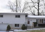 Bank Foreclosure for sale in Connersville 47331 W MEMORIAL DR - Property ID: 4250031946