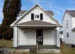 Bank Foreclosure for sale in West Alexandria 45381 E 3RD ST - Property ID: 4250297793