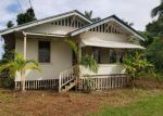 Bank Foreclosure for sale in Hilo 96720 W KAWAILANI ST - Property ID: 4250897822