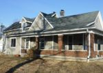 Bank Foreclosure for sale in Martinsville 46151 E PIKE ST - Property ID: 4251482956