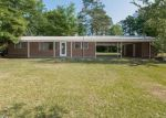 Bank Foreclosure for sale in Sopchoppy 32358 CLAXTON VAUSE SR RD - Property ID: 4252683877
