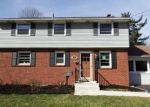 Bank Foreclosure for sale in Norristown 19403 N WHITEHALL RD - Property ID: 4252812638