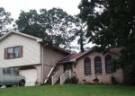 Bank Foreclosure for sale in Conyers 30013 OAK FOREST DR SE - Property ID: 4252915113