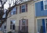 Bank Foreclosure for sale in Frederick 21702 MURDOCK CT - Property ID: 4253604490