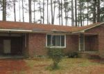 Bank Foreclosure for sale in Wilson 27893 FARRIOR AVE SE - Property ID: 4254606575