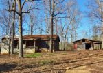 Bank Foreclosure for sale in Jackson 30233 THOMAS FERRY RD - Property ID: 4255160168
