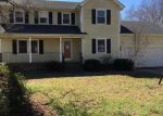 Bank Foreclosure for sale in Goldsboro 27530 N COTTONWOOD DR - Property ID: 4255496989