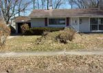 Bank Foreclosure for sale in South Bend 46615 EBELING DR - Property ID: 4257003159