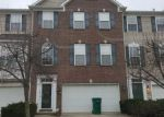 Bank Foreclosure for sale in Indianapolis 46268 DECKER RIDGE DR - Property ID: 4258006116