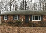 Bank Foreclosure for sale in Powhatan 23139 THREE BRIDGE RD - Property ID: 4258089789