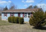 Bank Foreclosure for sale in Mineral 23117 FREDERICKS HALL RD - Property ID: 4259746191