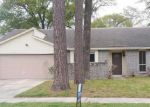 Bank Foreclosure for sale in Humble 77338 FOXHURST LN - Property ID: 4259771603