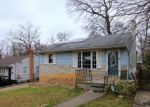 Bank Foreclosure for sale in College Park 20740 QUEBEC ST - Property ID: 4260196883