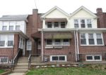 Bank Foreclosure for sale in Darby 19023 JACKSON AVE - Property ID: 4260704935