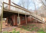Bank Foreclosure for sale in Lynchburg 24503 FOX HOLLOW RD - Property ID: 4261341296