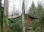 Bank Foreclosure for sale in Elizabethton 37643 SHORT COAL CHUTE RD - Property ID: 4261355312
