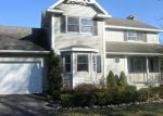 Bank Foreclosure for sale in Plymouth 46563 NUTMEG RD - Property ID: 4262329368